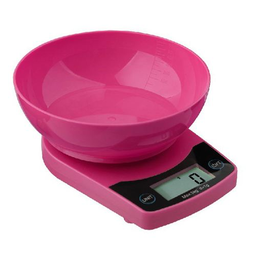 Digital Electronic Household Scale