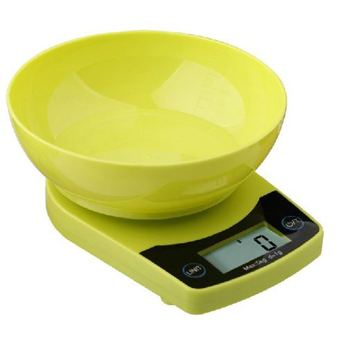 Digital Electronic Household Scale Image 2