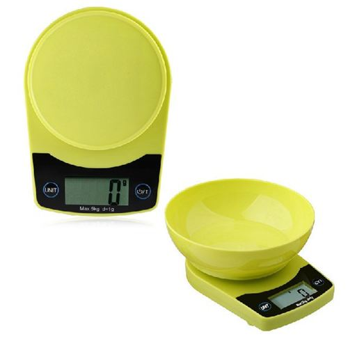 Digital Electronic Household Scale Image 3