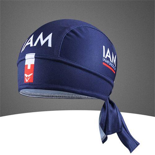 Anti Sweat Mode Bandana Hats Image 2