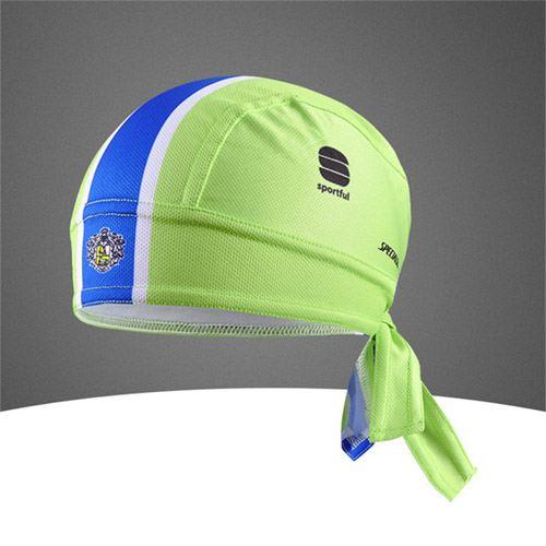 Anti Sweat Mode Bandana Hats Image 3