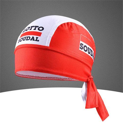 Anti Sweat Mode Bandana Hats Image 4