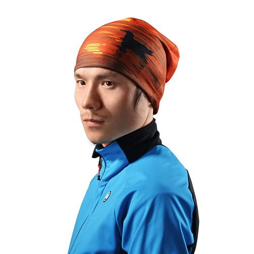Anti Sweat Summer Sports Bandanas Image 1