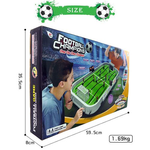 Football Champion Child Board Table Set