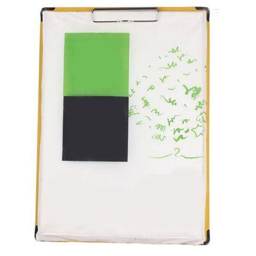 Colorful Board Children Sketch Image 1
