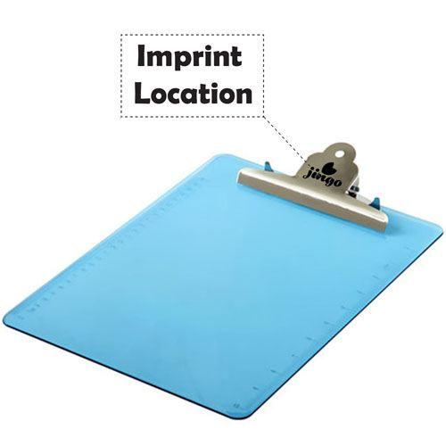 Writing Board File Organizor Imprint Image