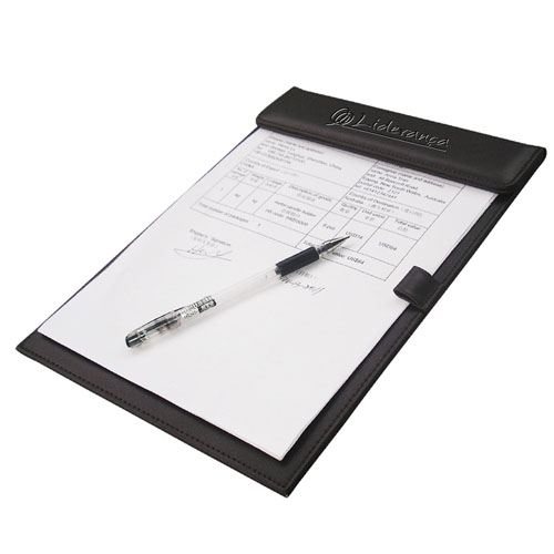 Drawing And Writing Clip Board