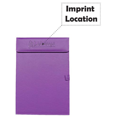 Drawing And Writing Clip Board Imprint Image