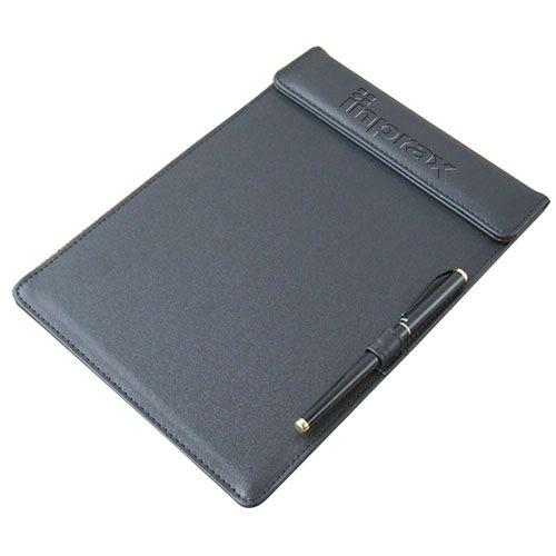 File Paper Clip Folder A5 Image 1