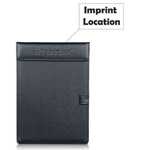 File Paper Clip Folder A5 Imprint Image