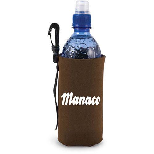 Scuba Bottle Bag Clip Image 4