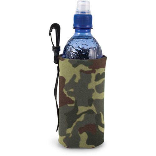 Scuba Bottle Bag Clip Image 5