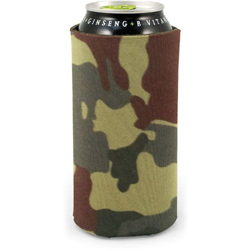 Large Energy Drink Coolie Image 5