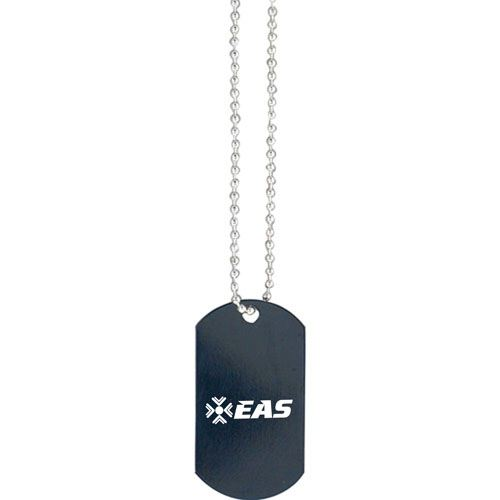 Bead Chain of Dog Tag Image 5