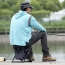 Folding Stool Fishing Chair Image 1