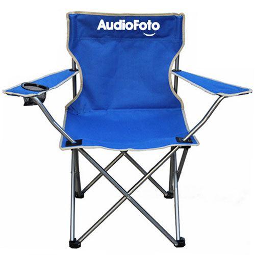Fishing Armrest Folding Chair