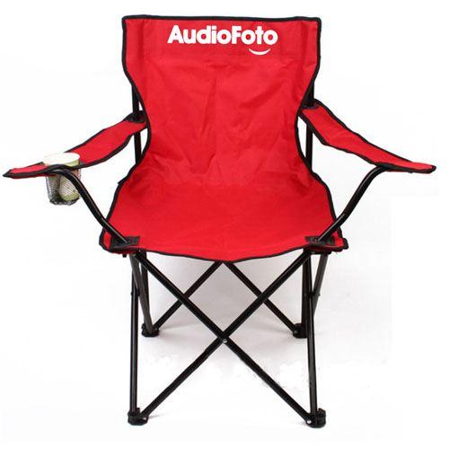Fishing Armrest Folding Chair  Image 2