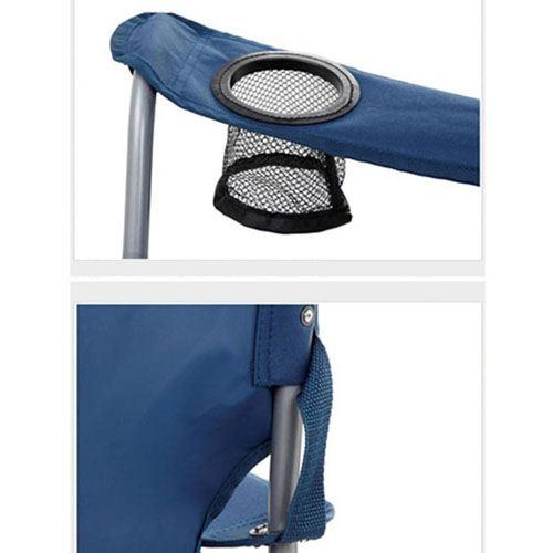 Fishing Armrest Folding Chair  Image 4