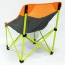 Butterfly Folding Leisure Chair Image 1