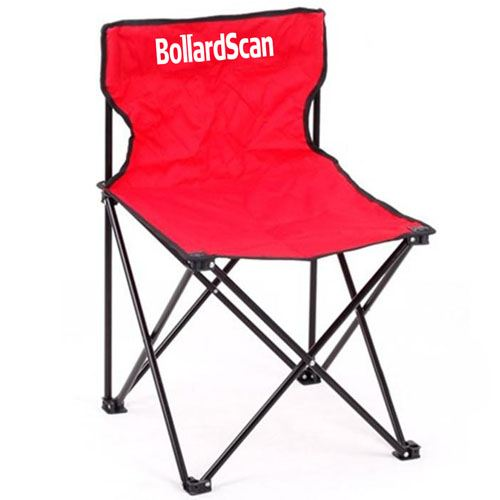 Large Outdoor Folding Chair Image 1