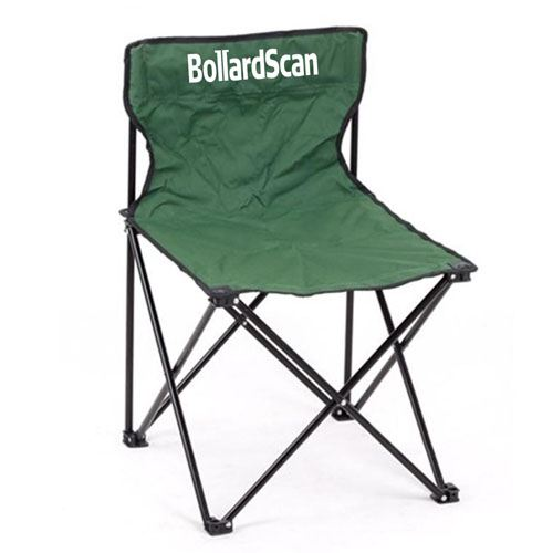 Large Outdoor Folding Chair Image 2
