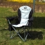 Breathable Fabric Folding Chairs Image 2