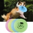 Flying Saucer Frisbee for Pets