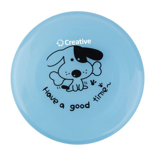 Flying Saucer Frisbee for Pets Image 2