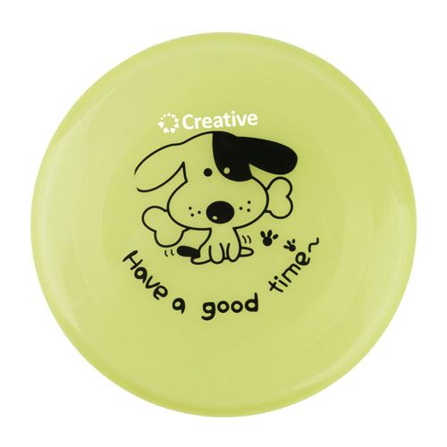 Flying Saucer Frisbee for Pets Image 6