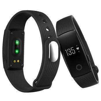 Bracelet sport intelligent pour moniteur de fréquence cardiaque 4.0