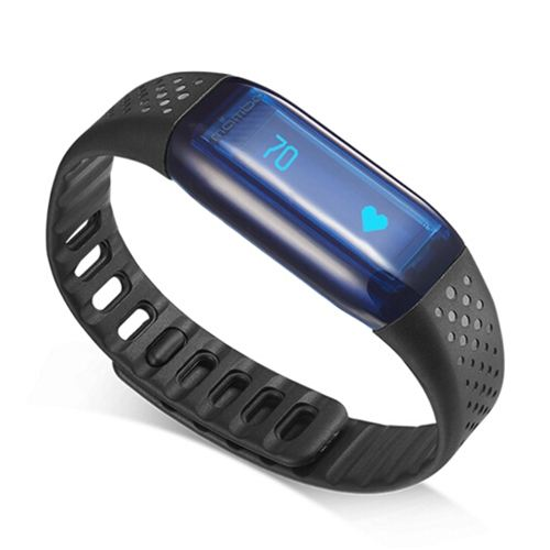 Lifesense Android and iOS Heart Rate Monitor Image 1