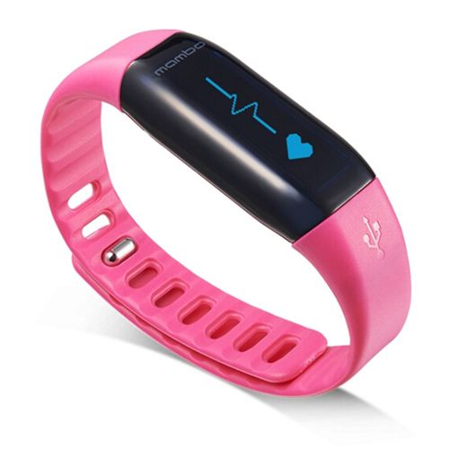 Lifesense Android and iOS Heart Rate Monitor