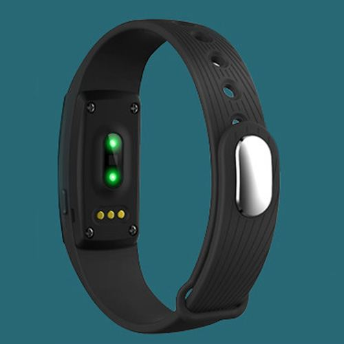 Bluetooth Watch Tracker Heart Rate Monitor Image 1