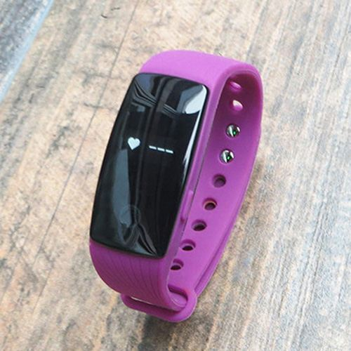Bluetooth Watch Tracker Heart Rate Monitor Image 2