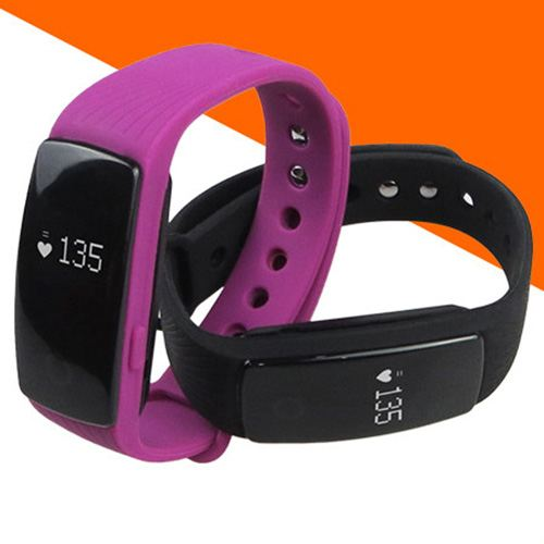 Bluetooth Watch Tracker Heart Rate Monitor Image 5