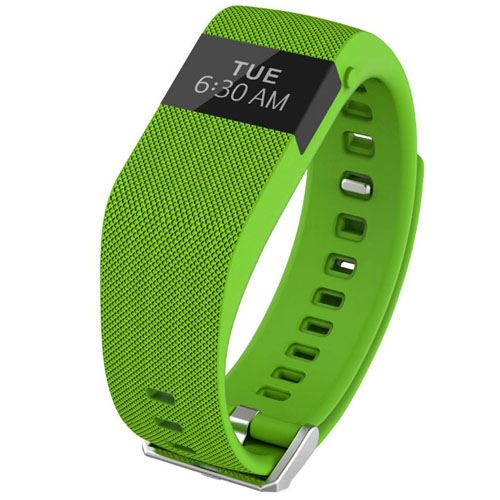 Activity Tracker Wireless Wrist Heart Rate Monitor