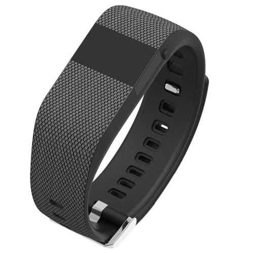 Activity Tracker Wireless Wrist Heart Rate Monitor Image 1