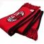 Milan Soccer Team Unisex Scarves Image 3