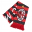 Printed Scarves Sports Logo  Image 1