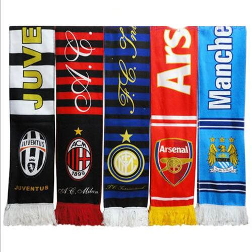 Sports Football Fan Scarves