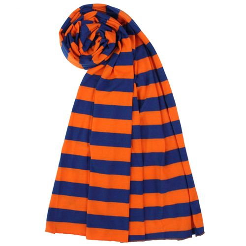 Striped Rugby Gryffindor Scarves