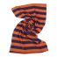 Striped Rugby Gryffindor Scarves Image 1