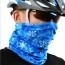 Bicycles Seamless Riding Scarves