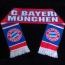 Football Club Fan Memories Scarf