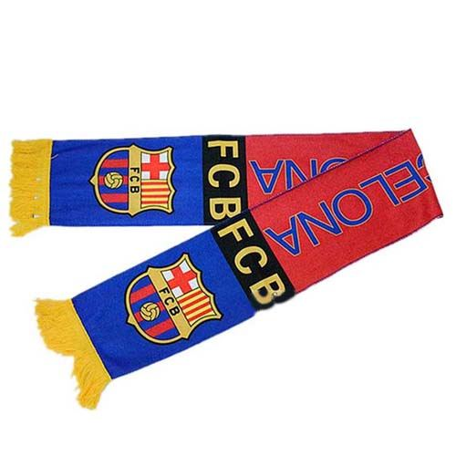 Football Club Fan Memories Scarf Image 4