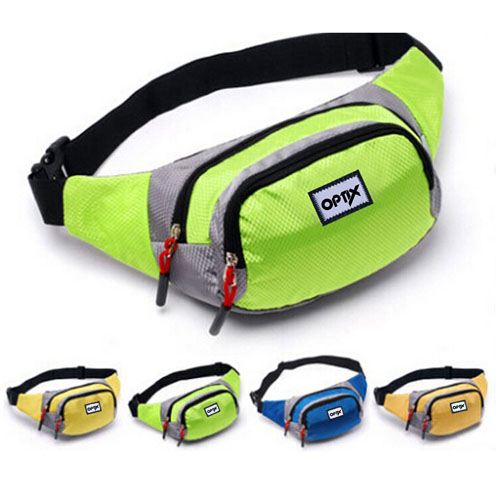 Outdoor Mountaineering Waist Bag