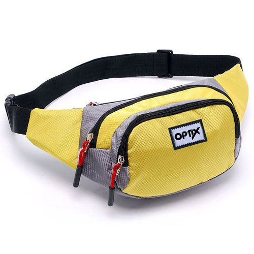 Outdoor Mountaineering Waist Bag  Image 2