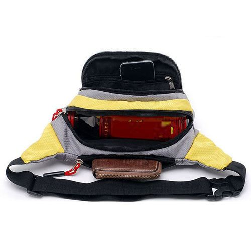 Outdoor Mountaineering Waist Bag  Image 5