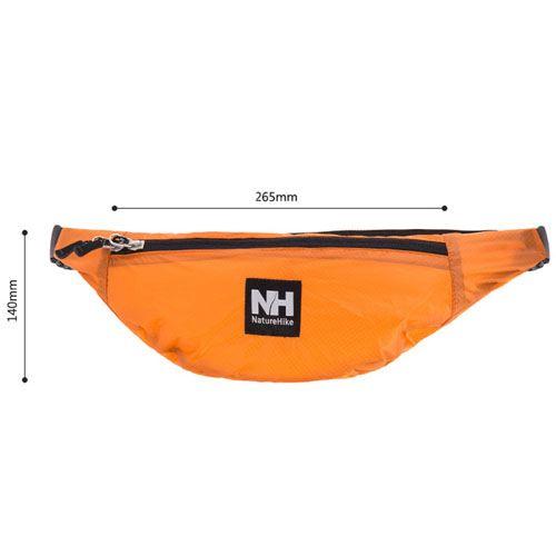 Camping Sports Waist Belt Image 4