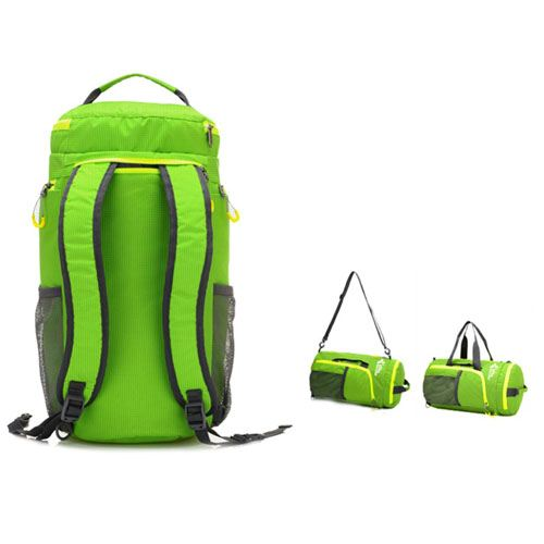 Folding Travel Sports Backpack Image 1